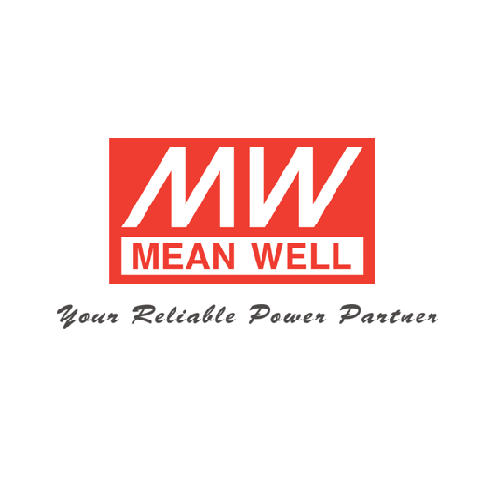 mean well power support