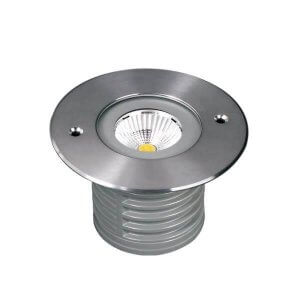 led inground up light picture