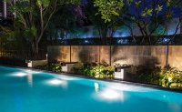 led pool light design